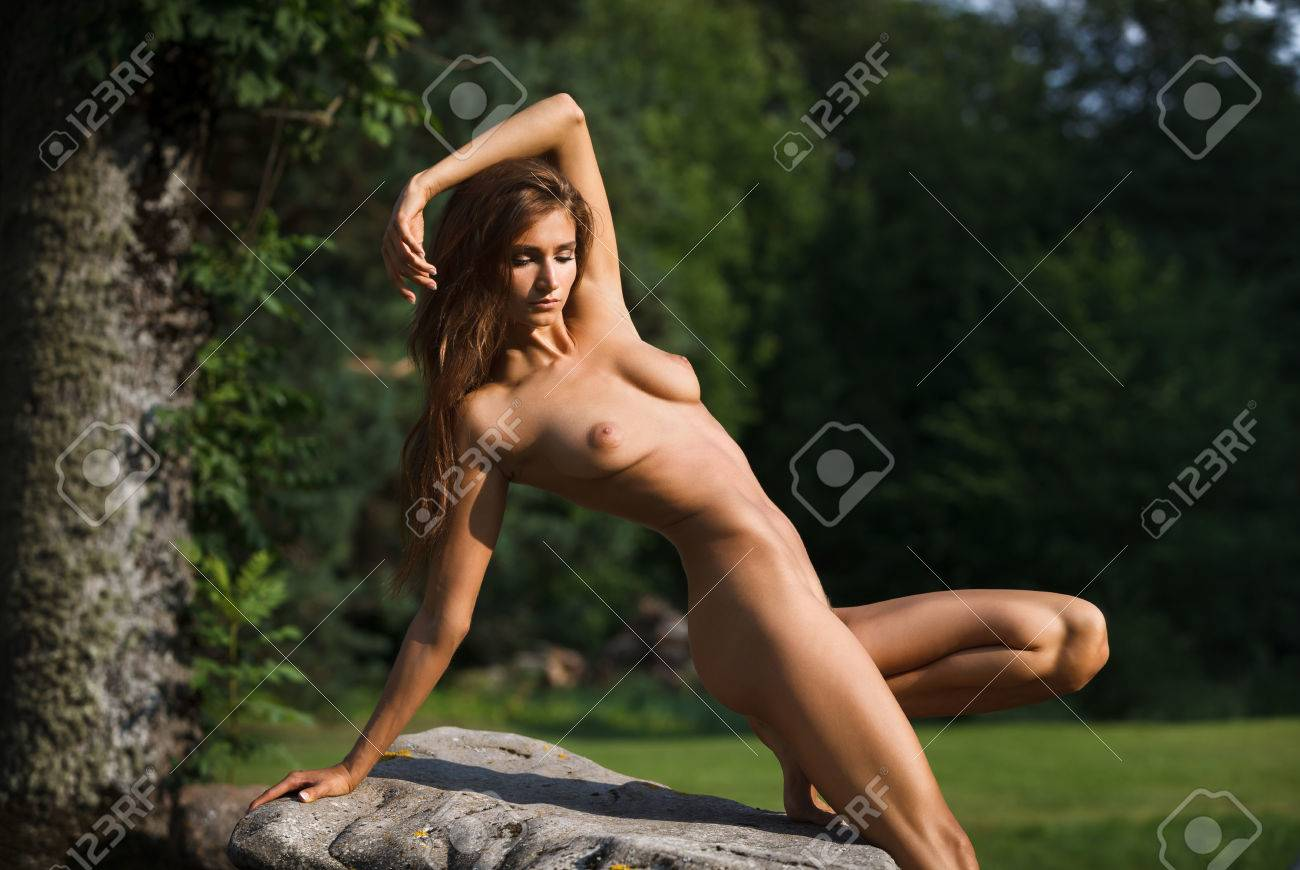 Naked girls woman nude