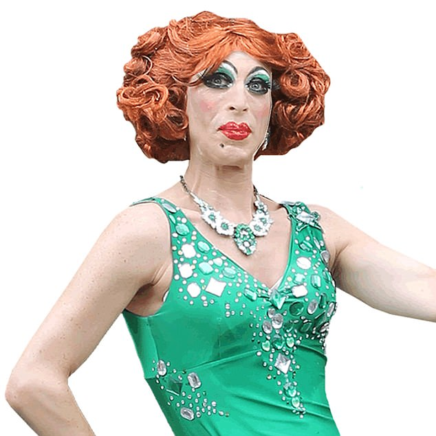 Transvestites in montgomery alabama