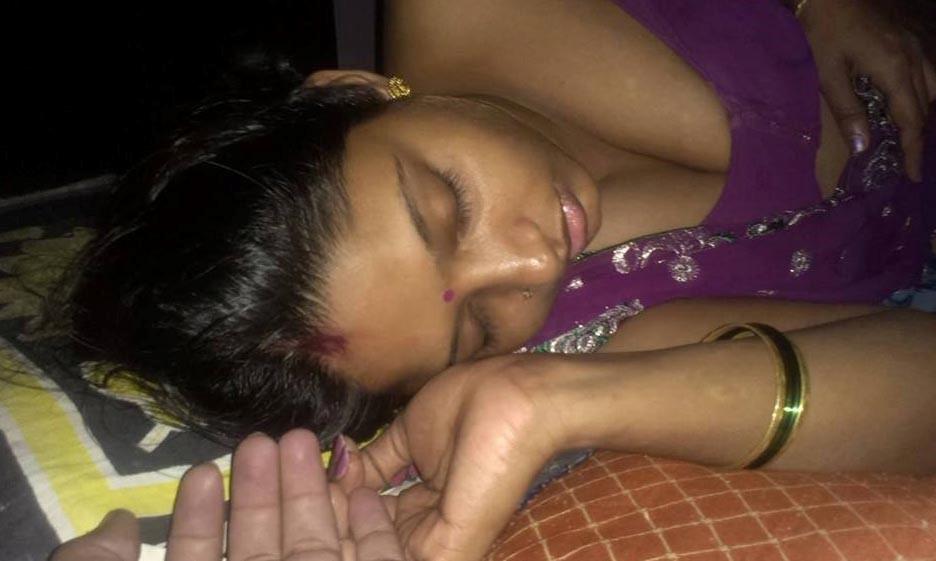 Hot boobs in saree bhabhi porn