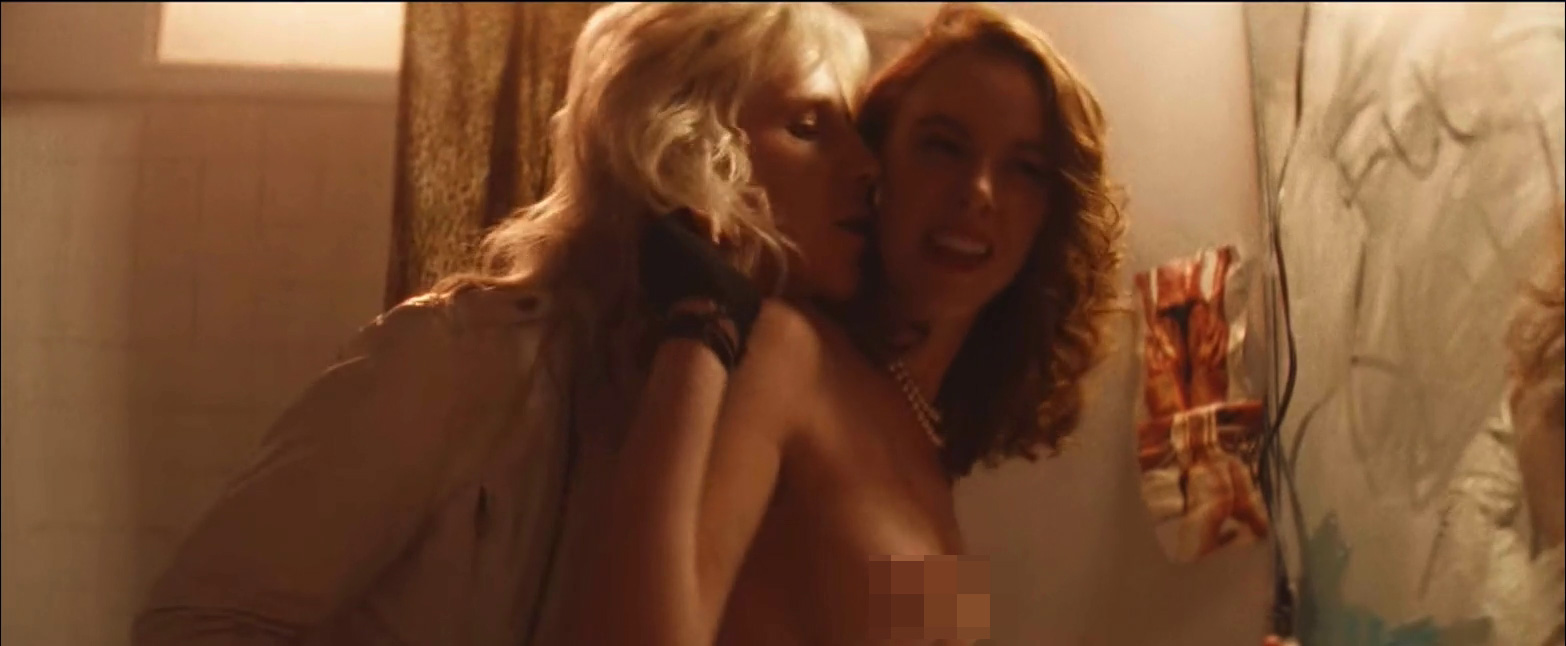 Movies with graphic nudity