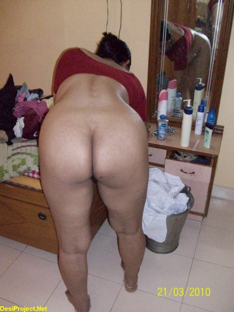 Indian aunties asshole and pussy