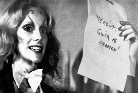 Sondra locke death game