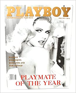 Value of vintage playboy magazine