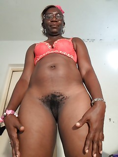 Black america hot booty pussy