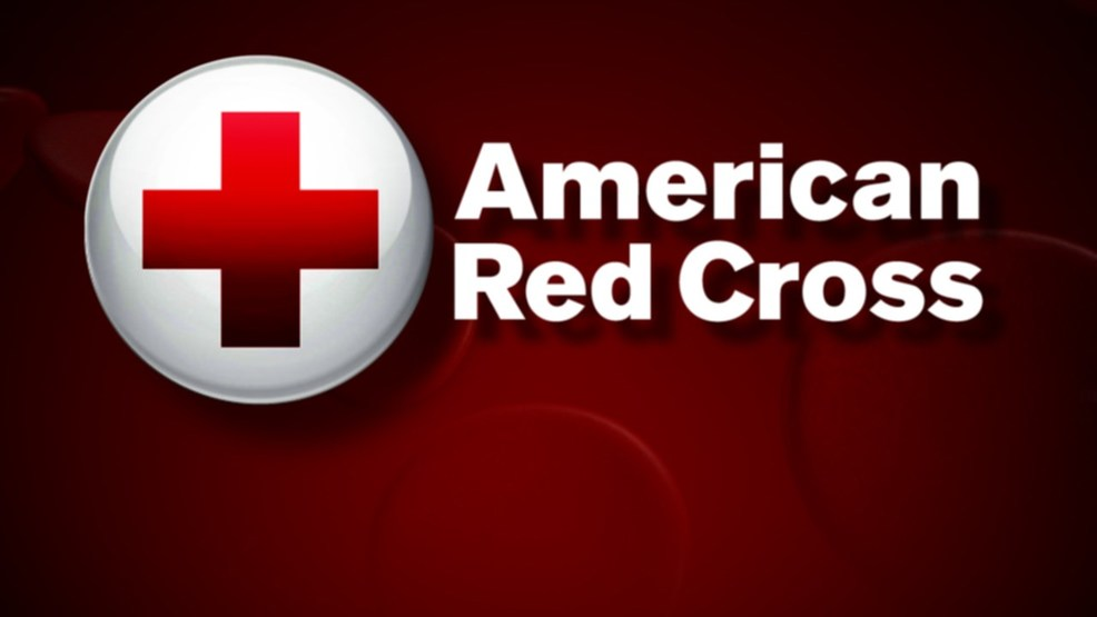 Pee dee red cross