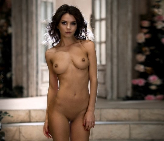 Ekaterina makarova nude