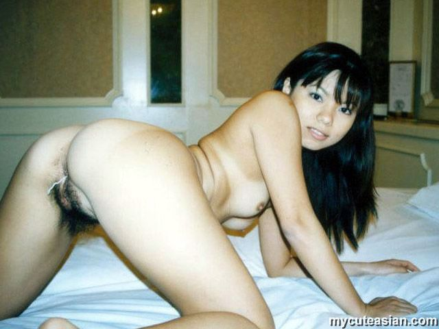 Private asian girl nude