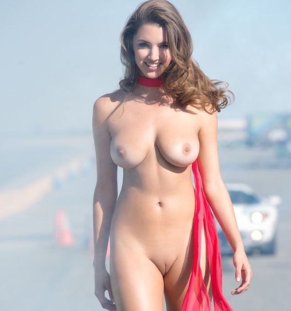 I need latest nude pics