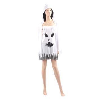 Sexy ghost girl dress