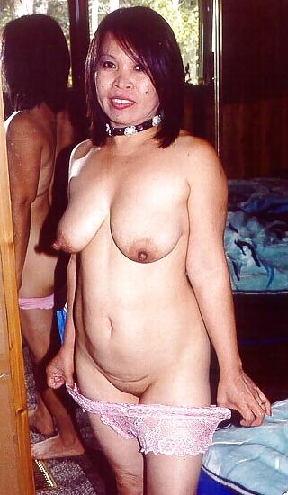 Mature asian women tits