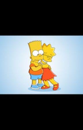 Bart and lisa nude