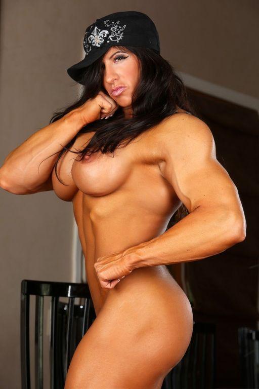 Free pictures of nude women bodybuilders