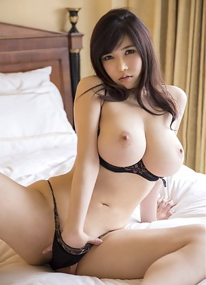 Sexy naked busty girls
