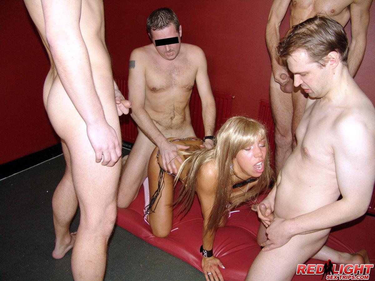 Bachelor party fuck porn