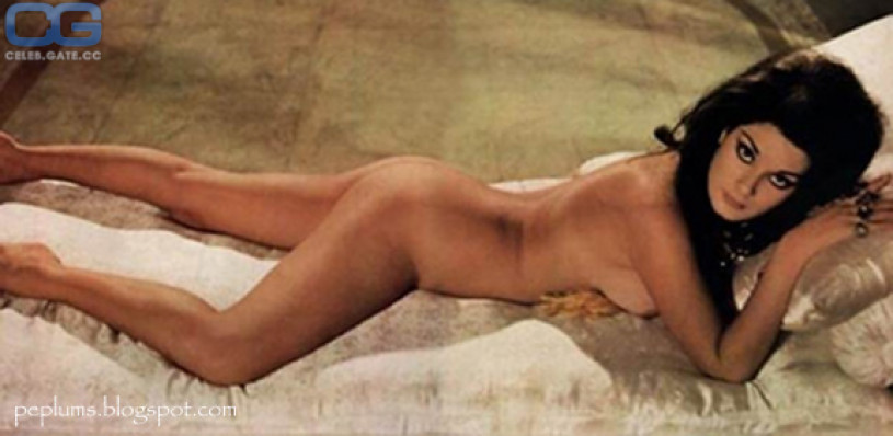 Fenech edwige nude playboy
