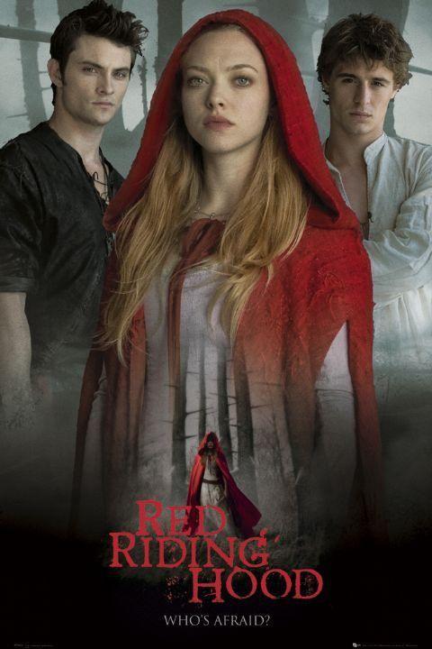 Red riding hood movie
