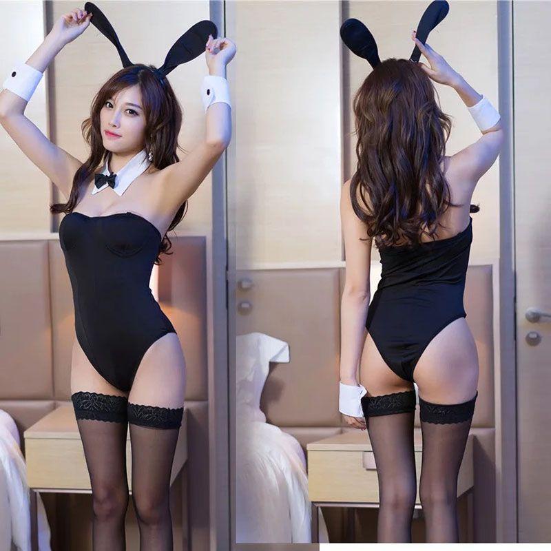 Sexy bunny girl porn