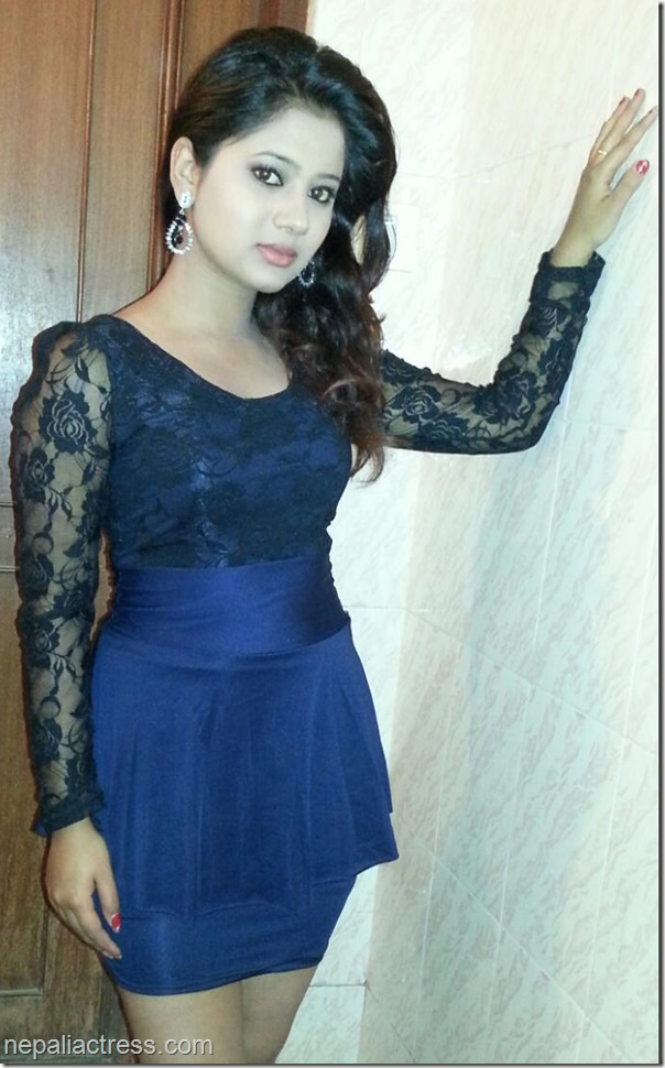 Nepali sexy girl pic