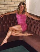 Sally gunnell nude pics