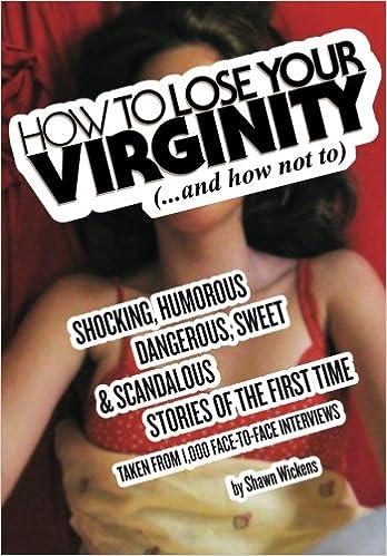 Loosing your virginity stories