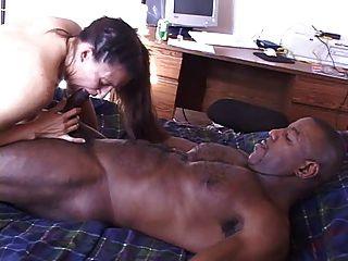 Porn black hairy brutus