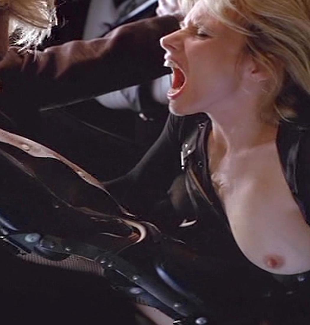 Crash rosanna arquette sex scene
