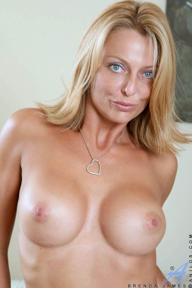Brenda james nude galleries
