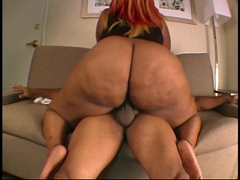Big butt african bbw nude picture