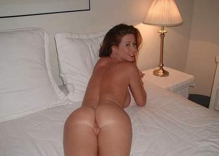 Ashley barnes milf nude