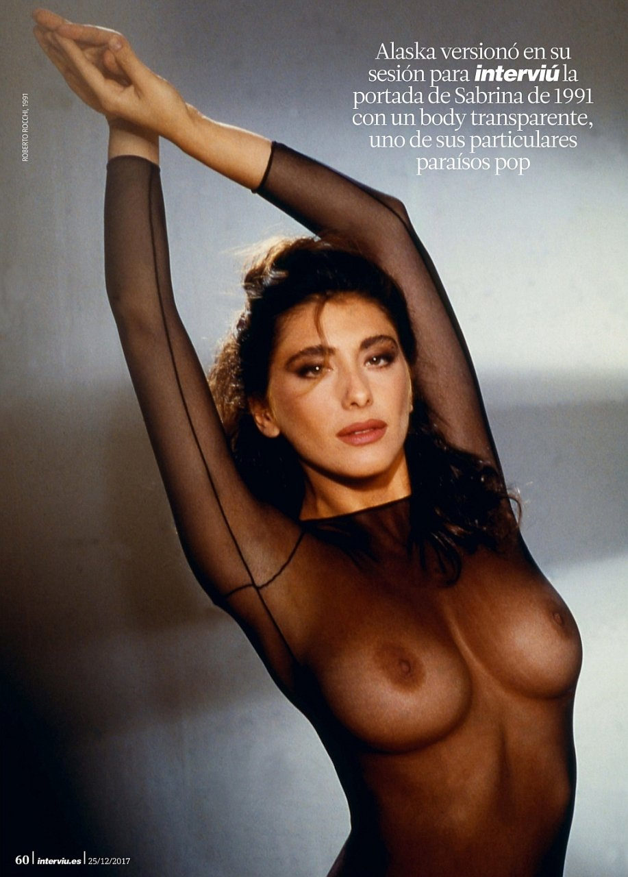 Sabrina lloyd nude fakes