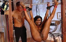 Porno de barack obama et sa femme
