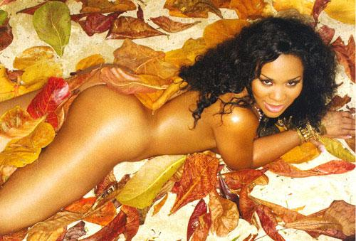 Delicious from flavor of love nude