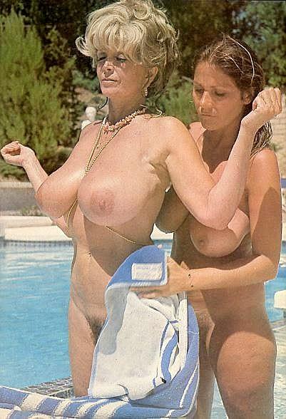 Vintage big tit porn stars