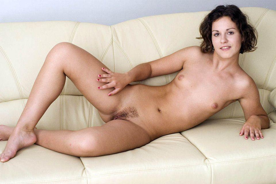 Pictures of nude polish women