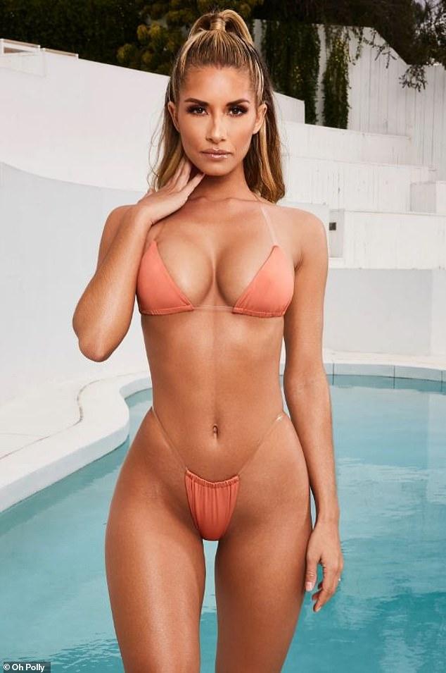 Nude asian girl skinny dipping