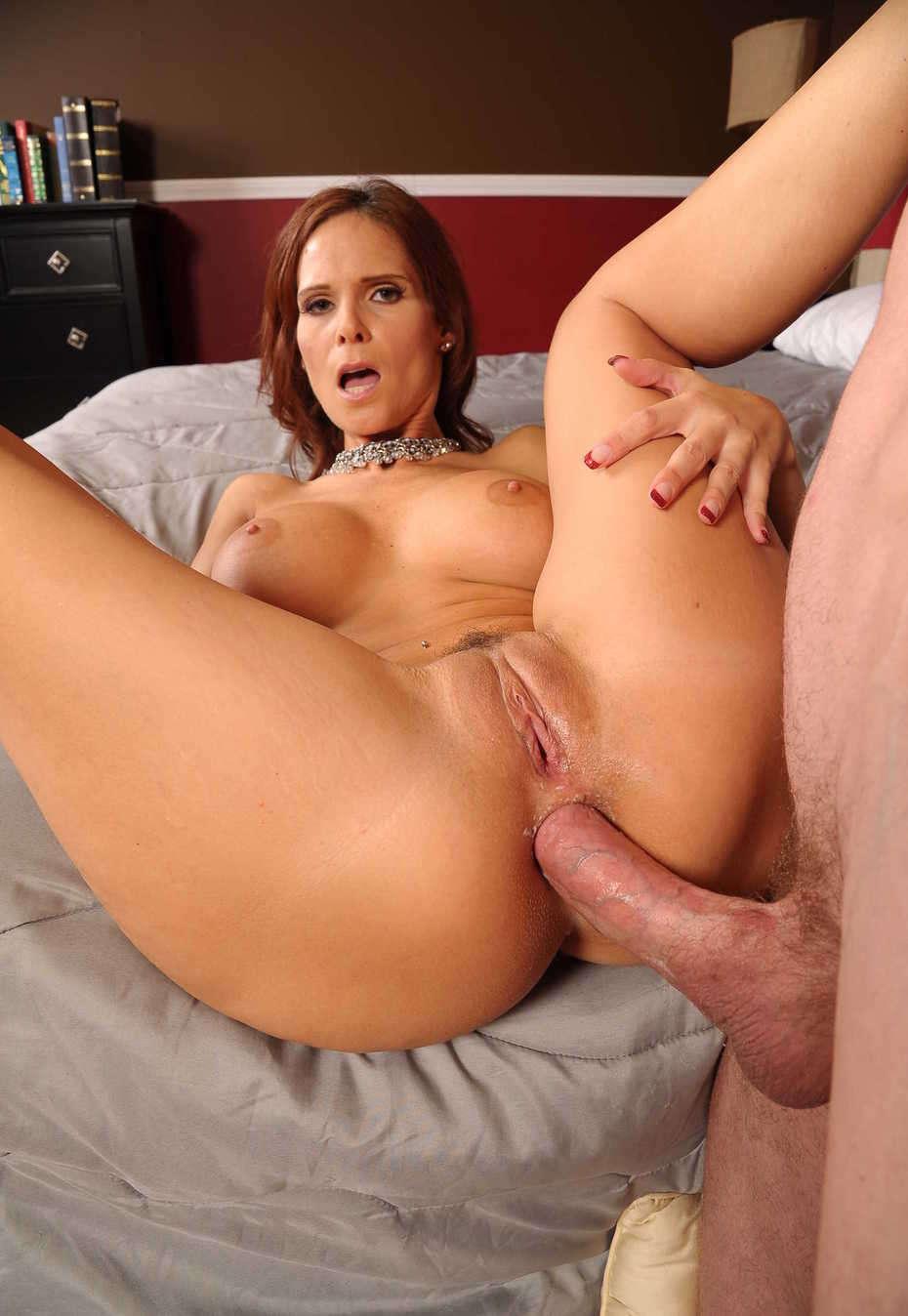 Naked mature women having sex