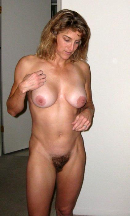 Beautiful naked hairy women nude