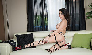 Sexy girl sex video