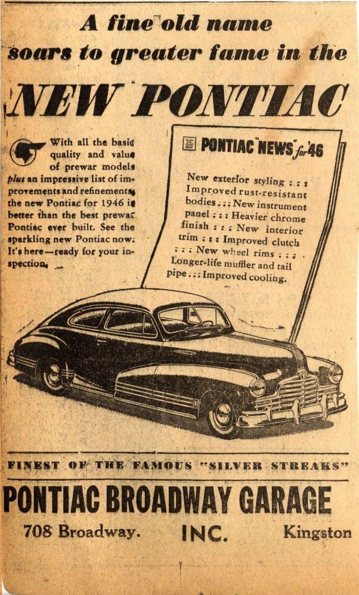 Auto inc part vintage