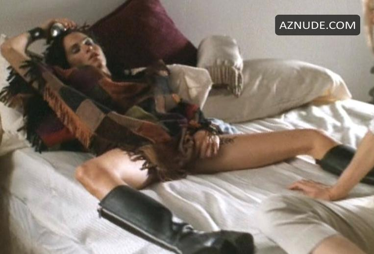 Jami gertz naked cunt hd