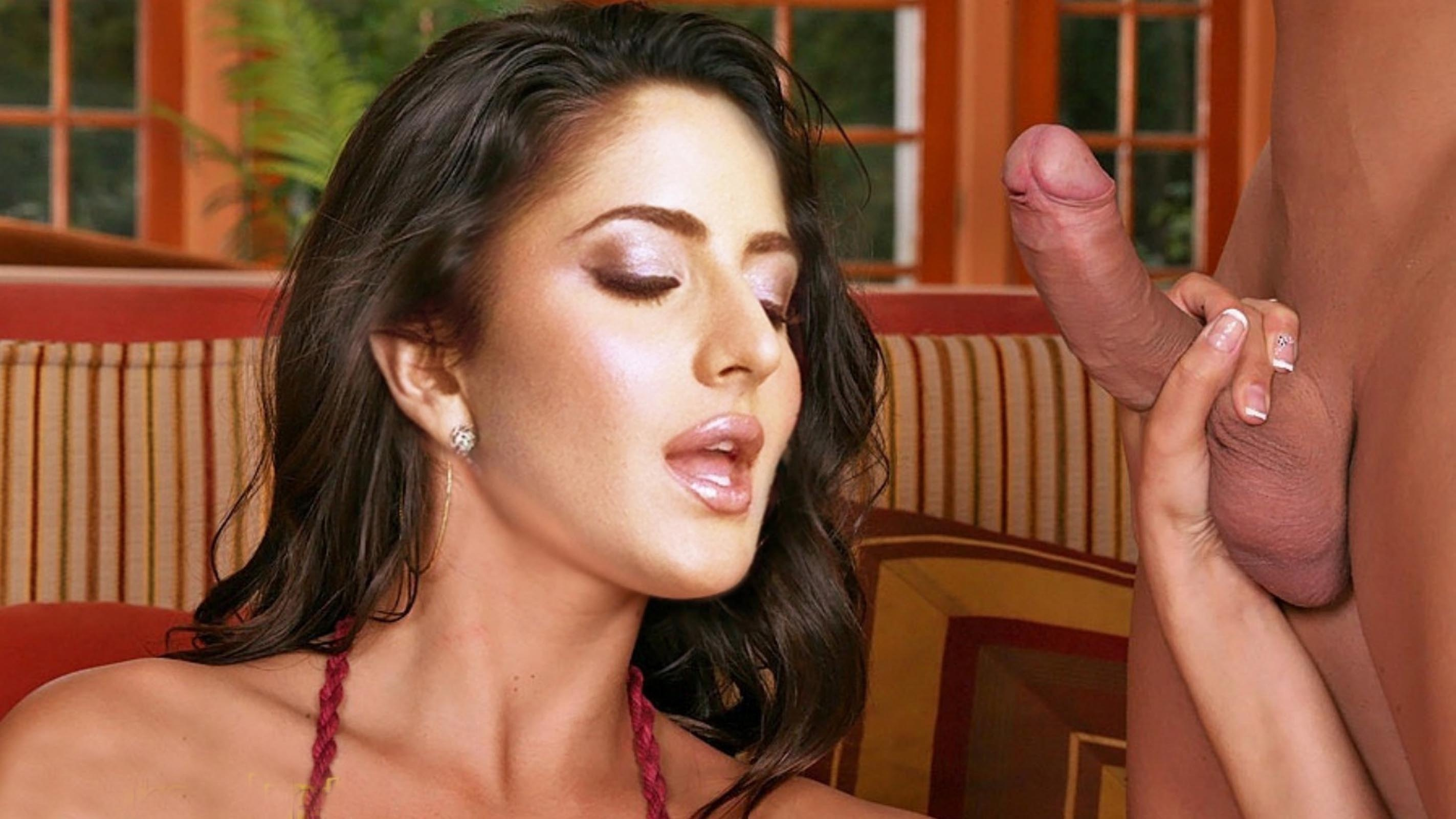 Katrina kaif nude blowjob