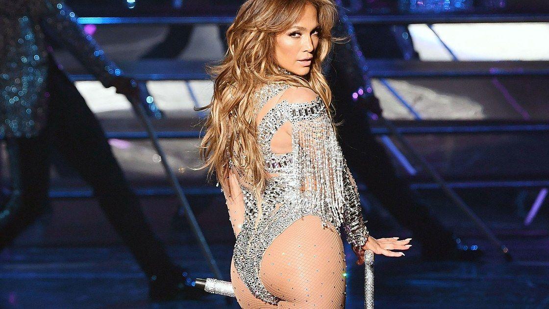 Jennifer lopez nua pryboy