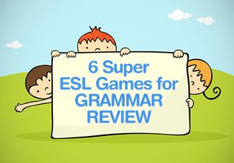 Grammar activities for adults esl