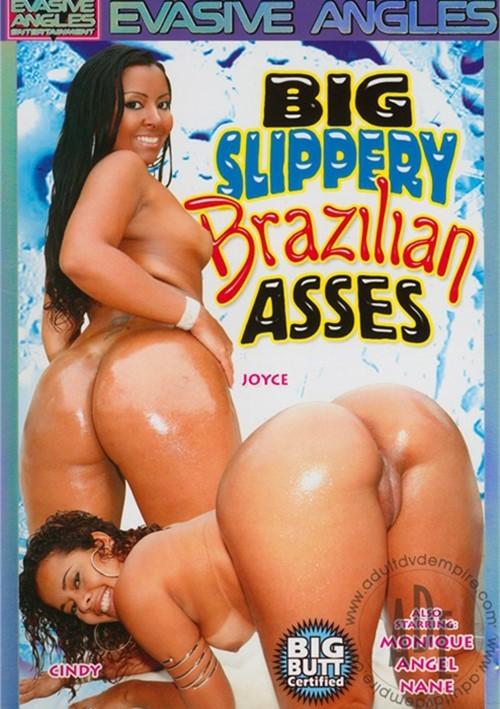 Big wet asses movie clips
