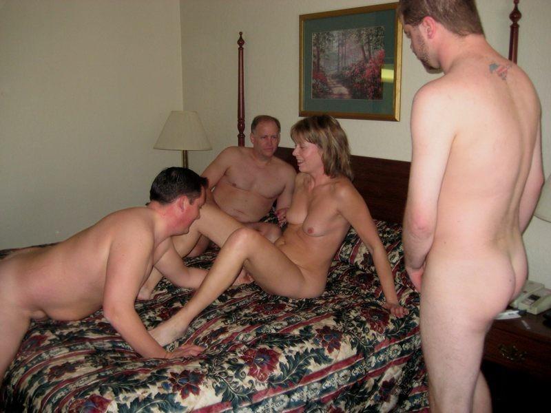 Mature wife hotel slut
