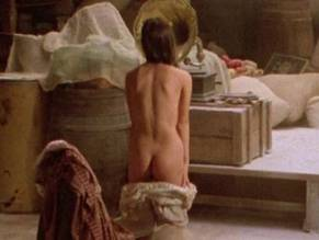 Jennifer connelly nude once upon a time