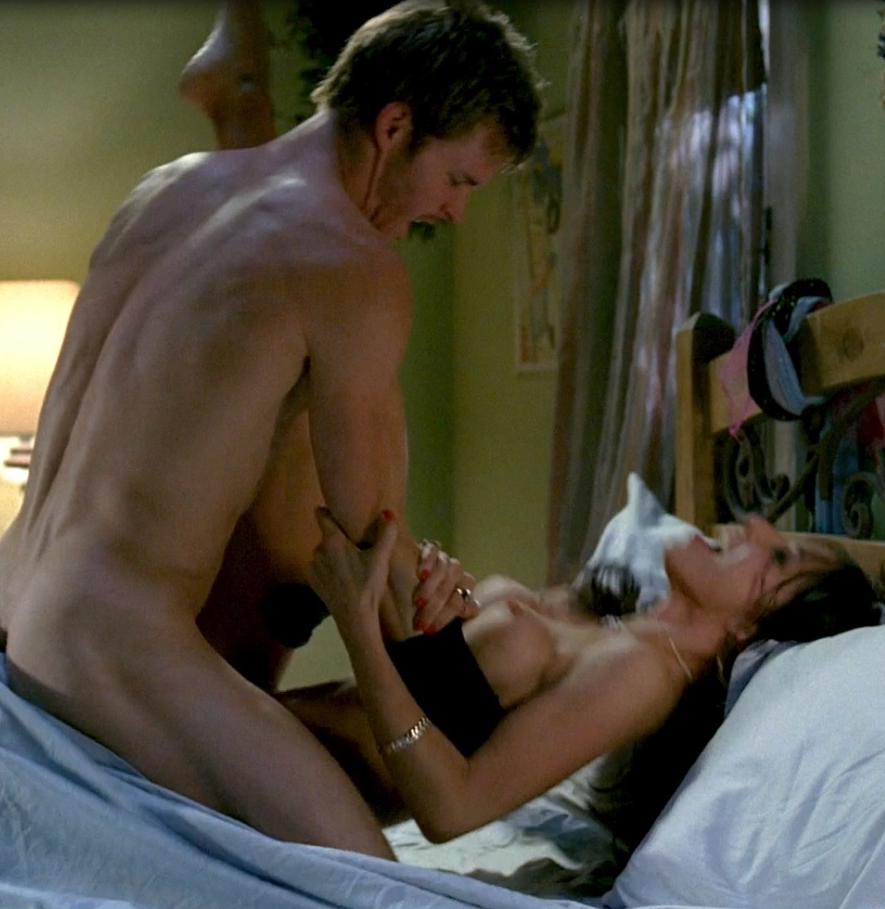 Lynn collins nude pussy