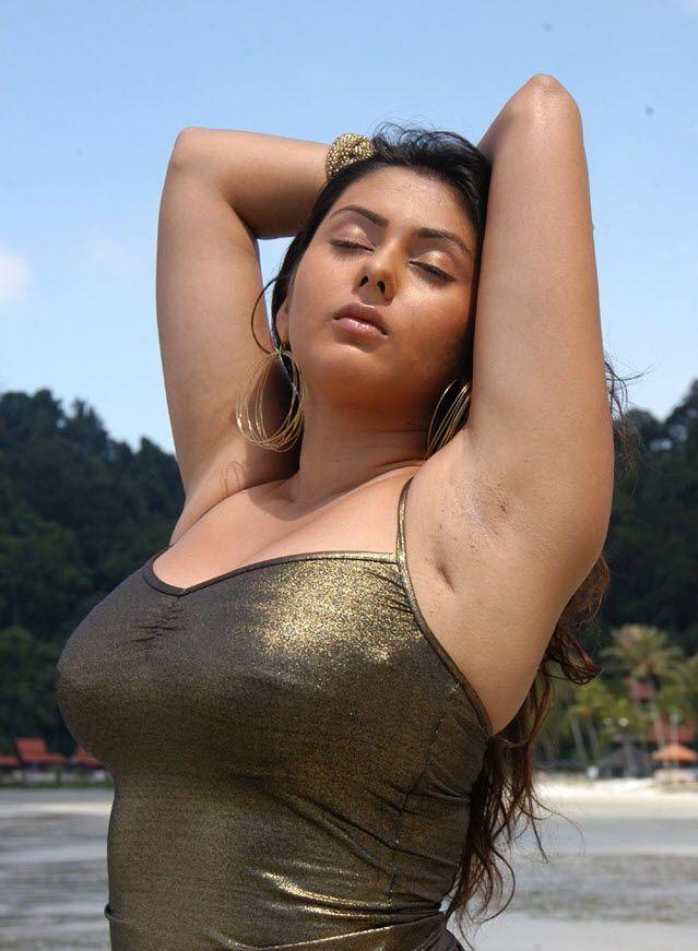 Black armpit nude picture hd