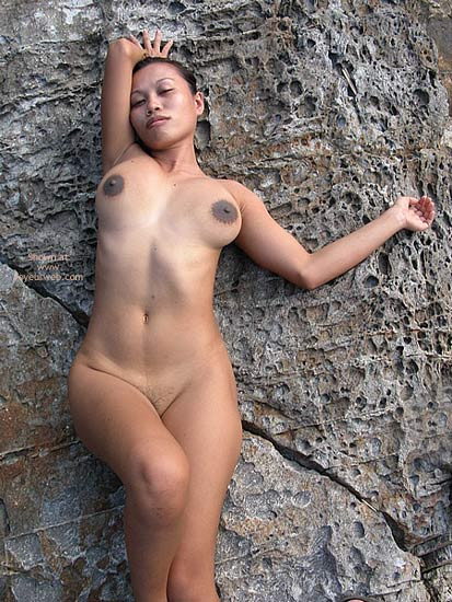 Amateur dark nipples nude