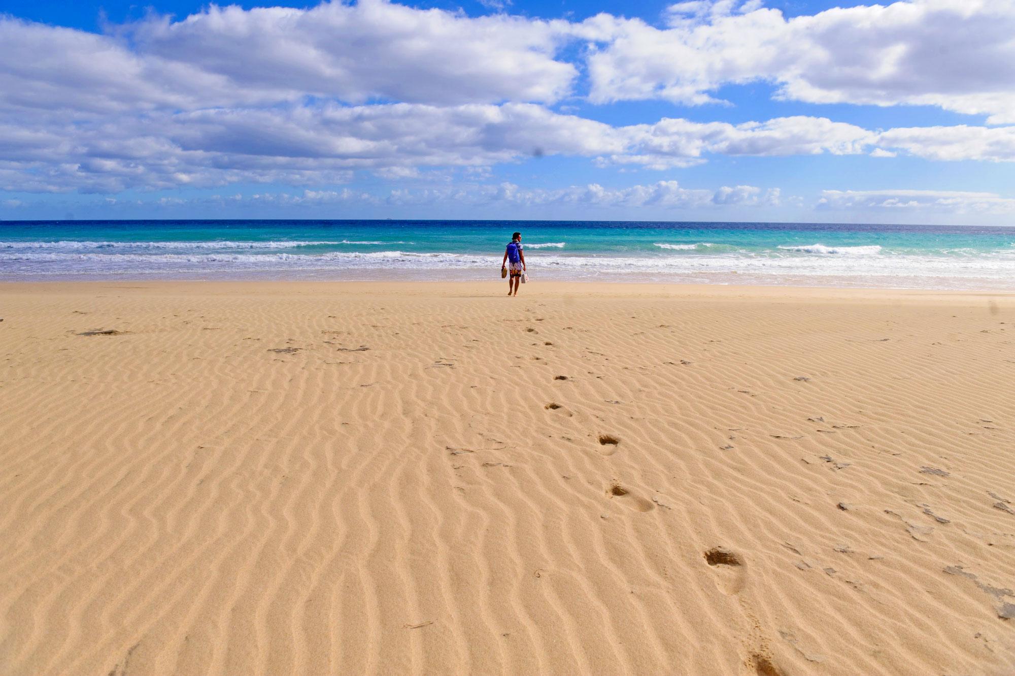 Naked girls beach fuerteventura